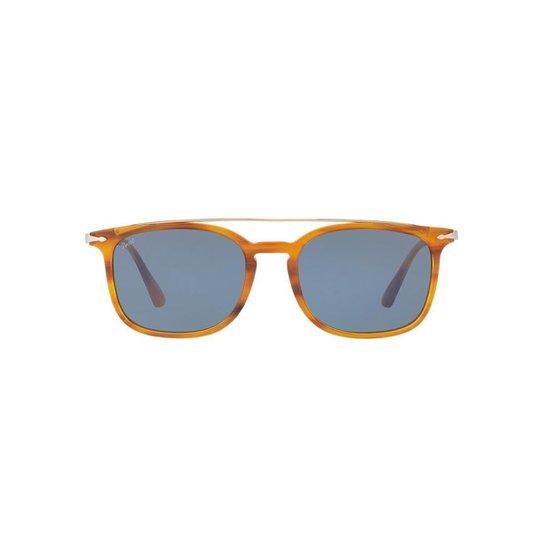 f83396179 Óculos de Sol Persol Redondo PO3173S Masculino - Compre Agora