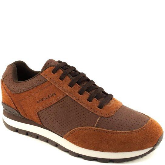 76bd680935 Tênis Sneaker Alan Cavalera - Compre Agora