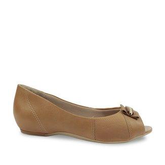 edde90c37 Peep Toes e Calçados Comfortflex em Oferta | Zattini
