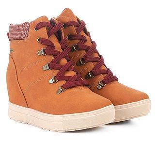 1515173230f Tênis Dakota Sneakers Cano Médio Feminino