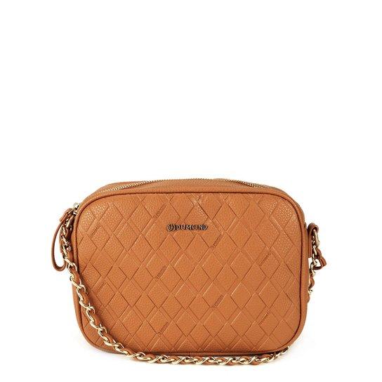 1f8fe2c57b Bolsa Dumond Mini Bag Transversal Feminina - Compre Agora