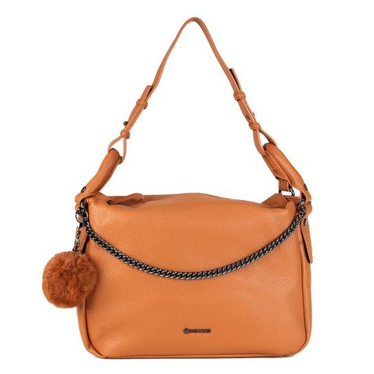 a044a342ab Bolsa Dumond Hobo Soft Relax Feminina - Compre Agora