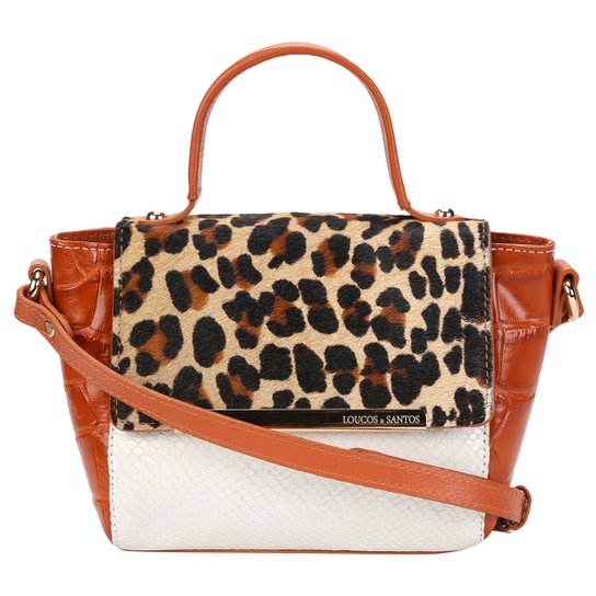 5ee96f788 Bolsa Loucos & Santos Mini Bag - Compre Agora | Zattini