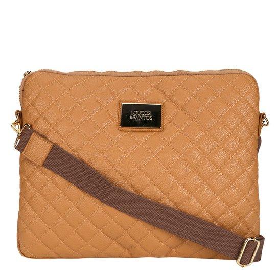 982b5f4d1 Bolsa Loucos & Santos Mini Bag Matelassê Feminina - Compre Agora ...