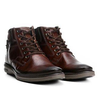 614a4260f Sapato Social Pegada Masculino Tamanho 41 - Calçados | Zattini