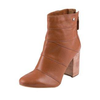 1a23024e3 Botas Tanara Feminino Caramelo - Calçados | Zattini