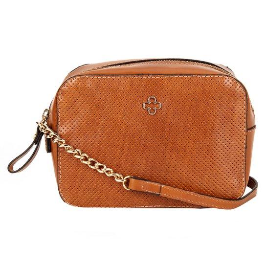01a5376bf Bolsa Capodarte Mini Bag Monograma - Compre Agora | Zattini