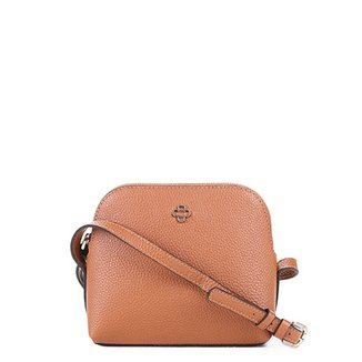 0bff6222a Bolsa Capodarte Mini Bag Monograma Feminina