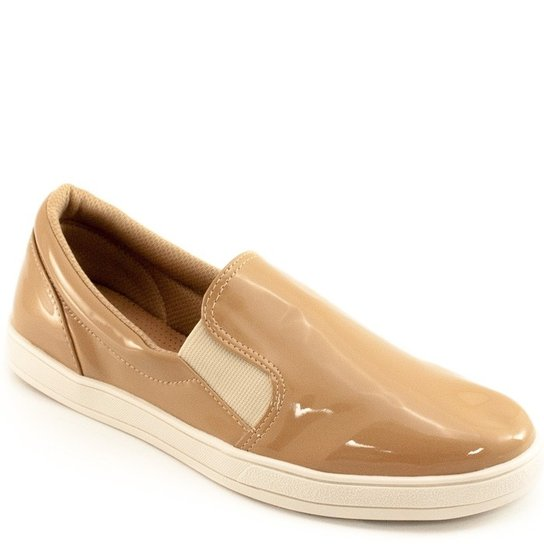 a0ea96134de Tênis Slip On Sapato Show Numeração Especial - Compre Agora