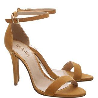 cb044d2e84 Sandália DR Shoes Casual Mulher