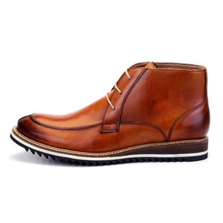 e526f7fe89 Bota The Box Project Huon Masculina