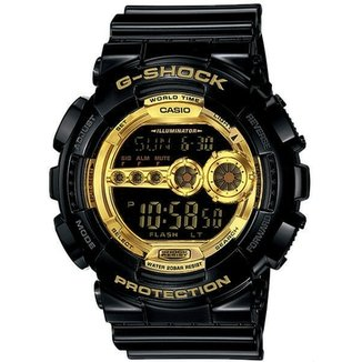 26571ce3deb Relógio Casio G-Shock Gd-100Gb-1Dr