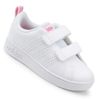 ad61424d3ebc7 Tênis Infantil Adidas Vs Advantage Clean