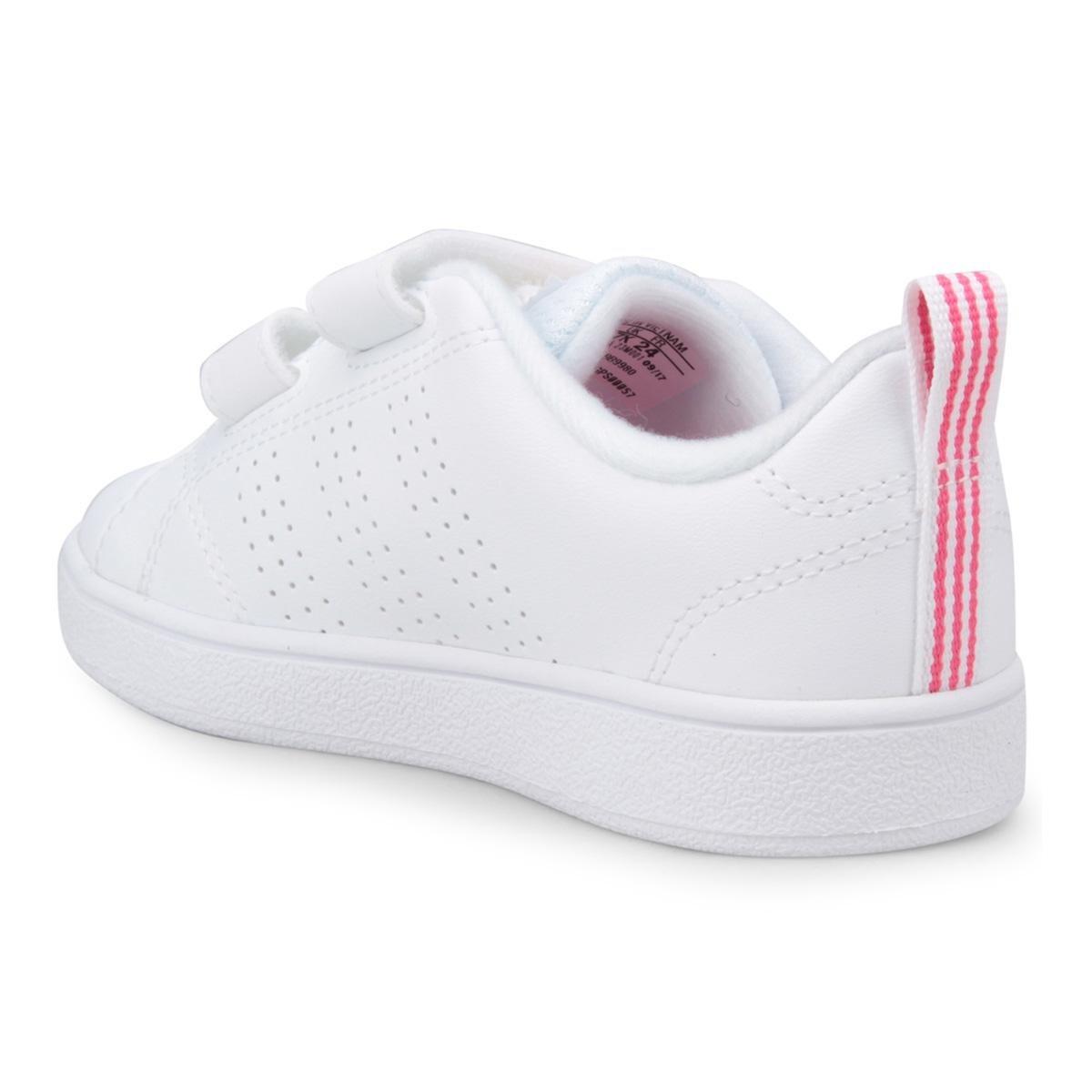 e6422b25917bc Tênis Infantil Adidas Vs Advantage Clean   Livelo -Sua Vida com Mais  Recompensas