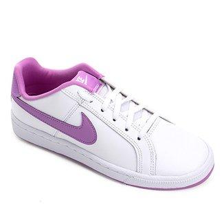 cf060ab9c Tênis Infantil Nike Court Royale