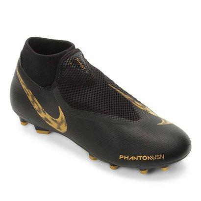 7883eecf1333f ... Chuteira Campo Nike Phantom Vision Academy DF FG. Passe o mouse para  ver o Zoom