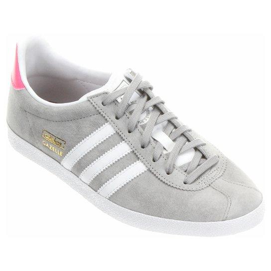 12479201175 Tênis Adidas Gazelle Og W - Compre Agora