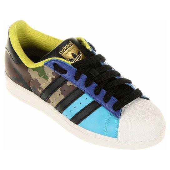 179d52a2e01 Tênis Adidas Superstar Oddity - Compre Agora