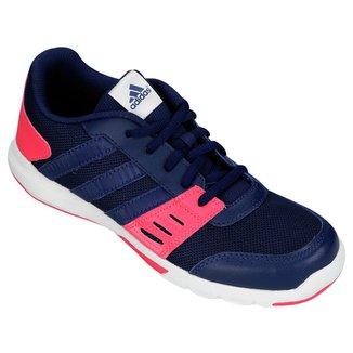 8c15bc5cf30 Tênis Adidas Essential Star 2 K Infantil