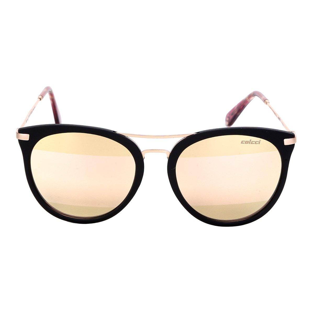893a8a382 Óculos de Sol Colcci Tortoise Linda C0095 Feminino | Livelo -Sua ...
