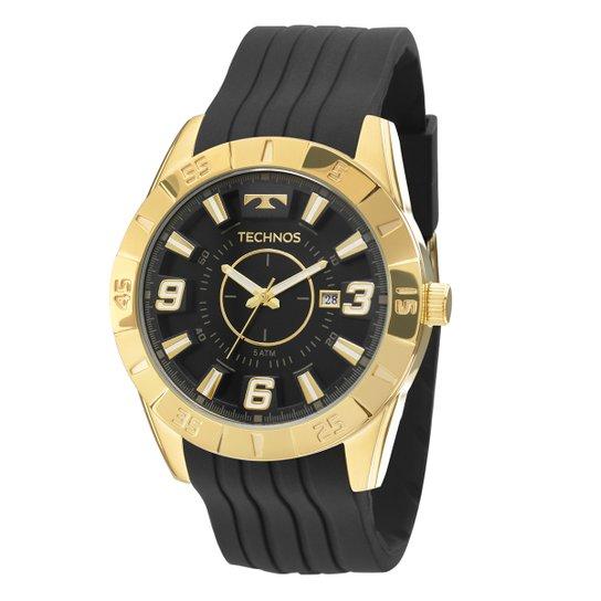 4de746cf3d1 Relógio Technos Masculino 2115KZA8P - Compre Agora