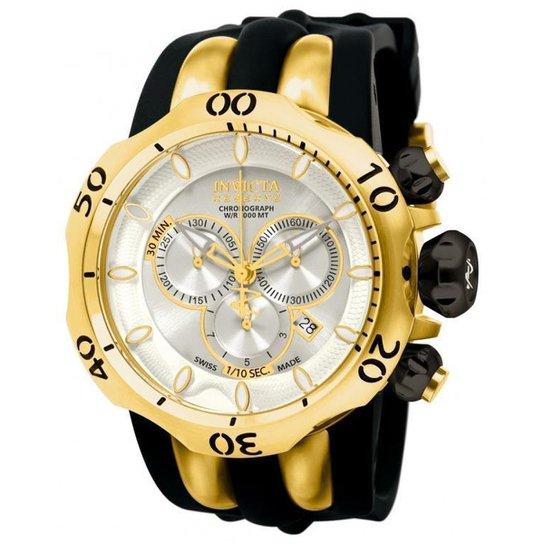 9f0a6b18e59 Relógio Invicta 10834 Venom 53mm - Compre Agora