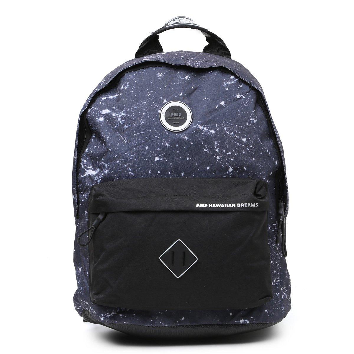 Mochila HD Space Stars