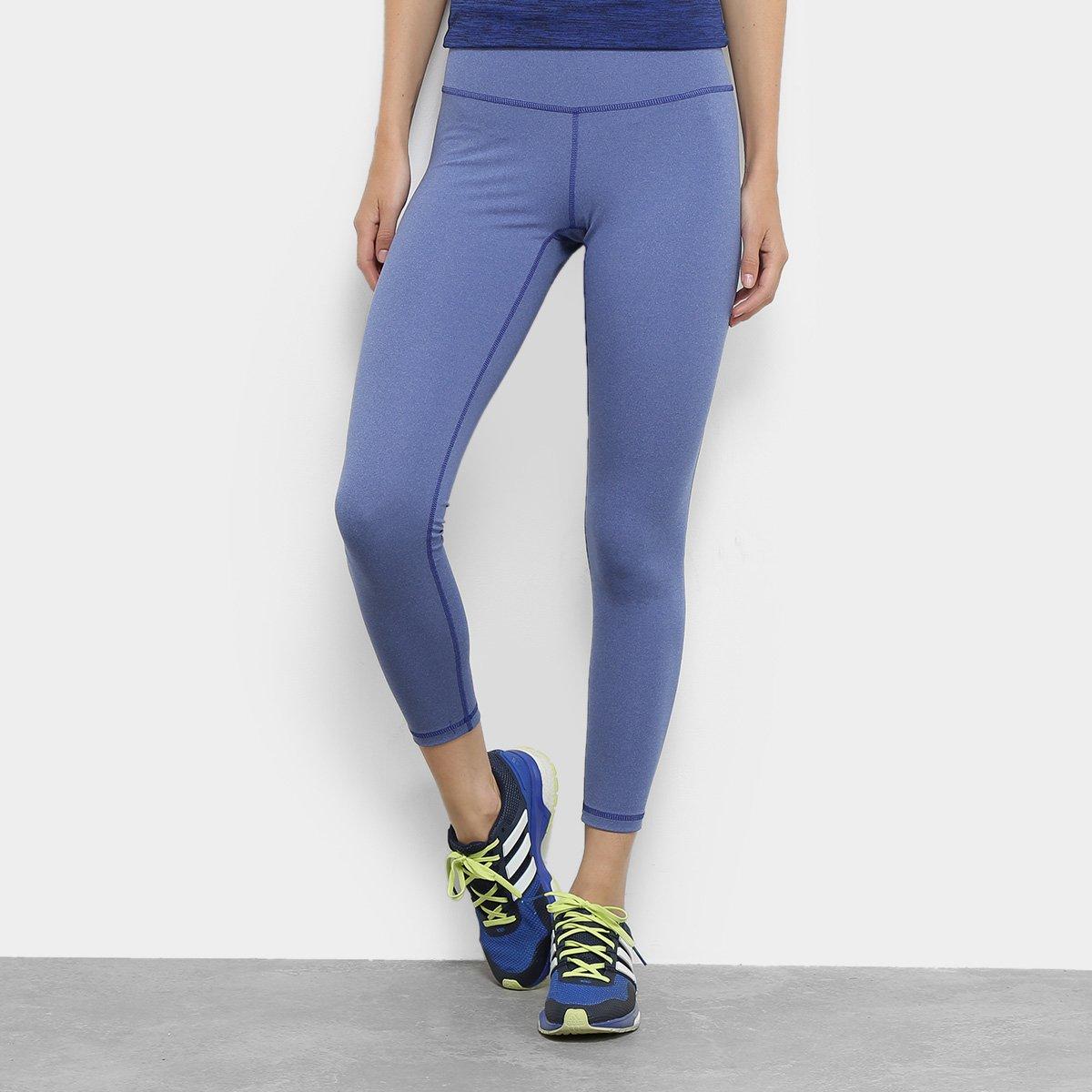 b66f1e476 Calça Legging Adidas Believe This 7/8 Feminina