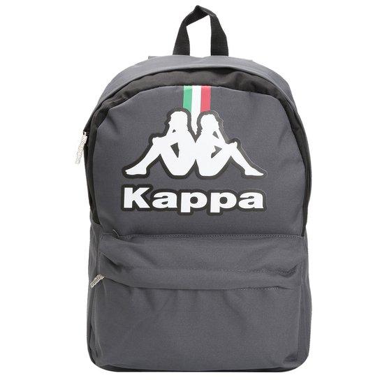 3f3d4d71c Mochila Kappa Itália Masculina - Compre Agora | Zattini