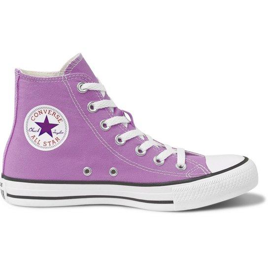 e6048a626 Tênis Converse All Star Chuck Taylor Hi - Compre Agora
