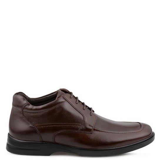 730dc0073 Sapato Casual Mr. Cat Boot Royal América Masculino   Zattini