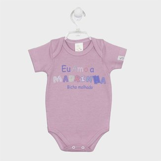 930a93b44 Roupas para Bebê Menina - Ótimos Preços | Zattini