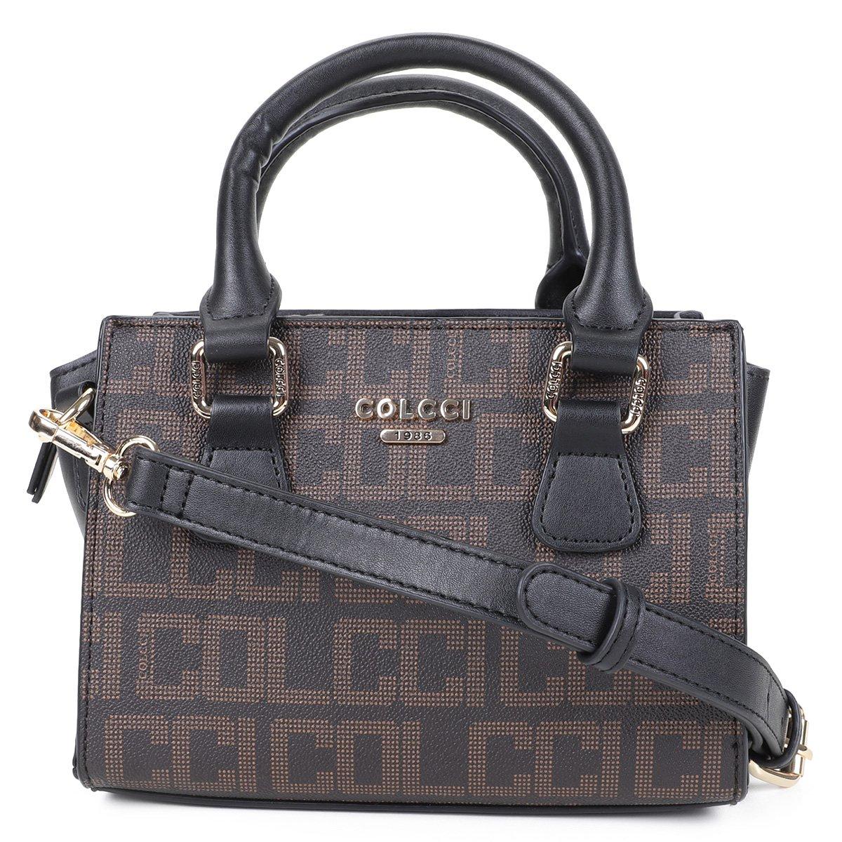 Bolsa Colcci Mini Bag Crossbody Feminina