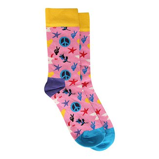 60217e7a0 Happy Socks - Compre Happy Socks Agora