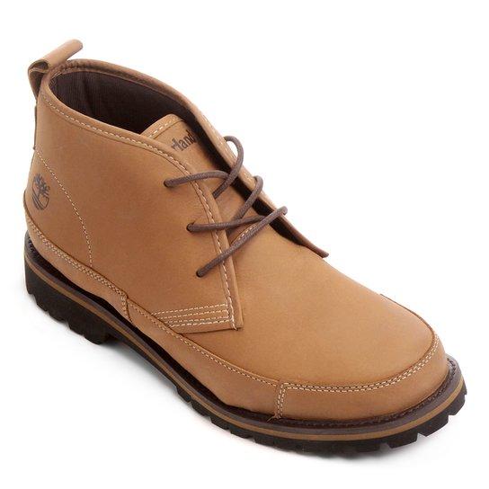 a1e313ca0 Bota Couro Timberland Ek Leather Chukka Os Masculina - Compre Agora ...