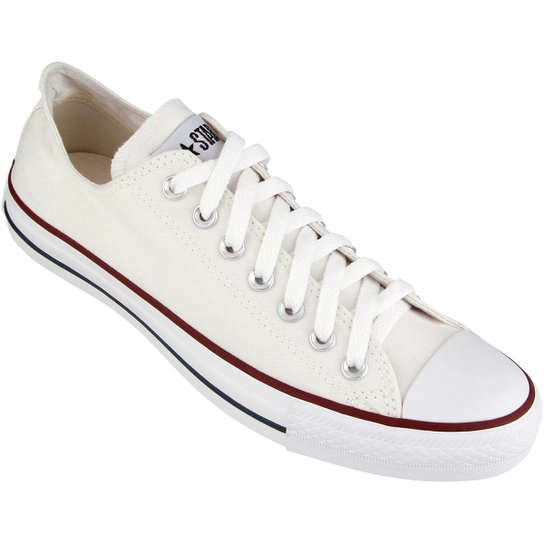 Tênis Converse ALL STAR CT AS Core OX - Gelo - Compre Agora  4d1aa9d0e8320