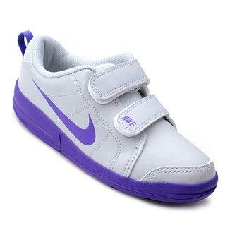 d6cdd7b3a38 Tênis Infantil Nike Pico Lt