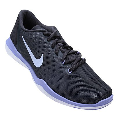 e7ca91be5 ... Tênis Nike Flex Supreme TR 5 Feminino. Passe o mouse para ver o Zoom