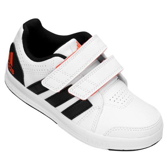 3c1445964f6 Tênis Adidas Lk Trainer 7 Cf K Synth Infantil - Compre Agora