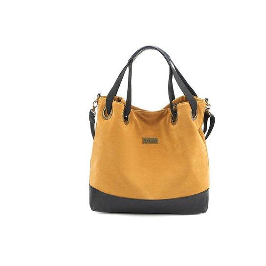 Bolsa Sacola Mormaii Feminina - Compre Agora  bb523f9cb35