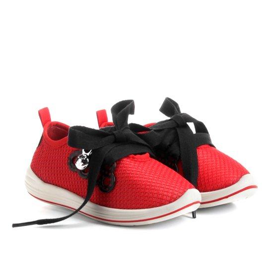 cb2182142ad Tênis Infantil Grendene Ladybug Miraculous Feminino - Compre Agora ...