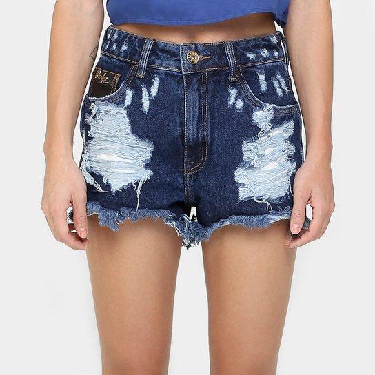 860f8cedf Short Jeans Coca-Cola Destroyed - Compre Agora | Zattini