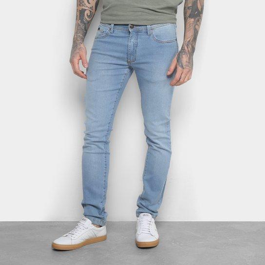 d994d3b9d8 Calça Jeans Skinny Reserva Lavagem Clara Masculina - Compre Agora ...