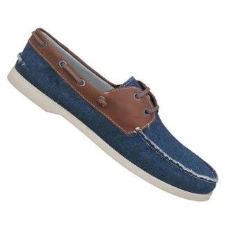 290d8a75ee Mocassim Sartre Docksider Astúrias Jeans