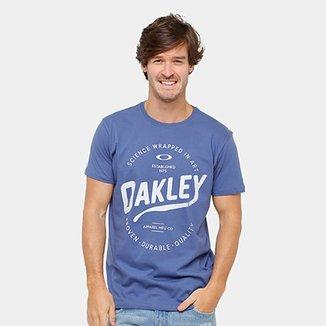 39d8aa27cb0 Camiseta Oakley Mod O-Legs 2.0 Masculina