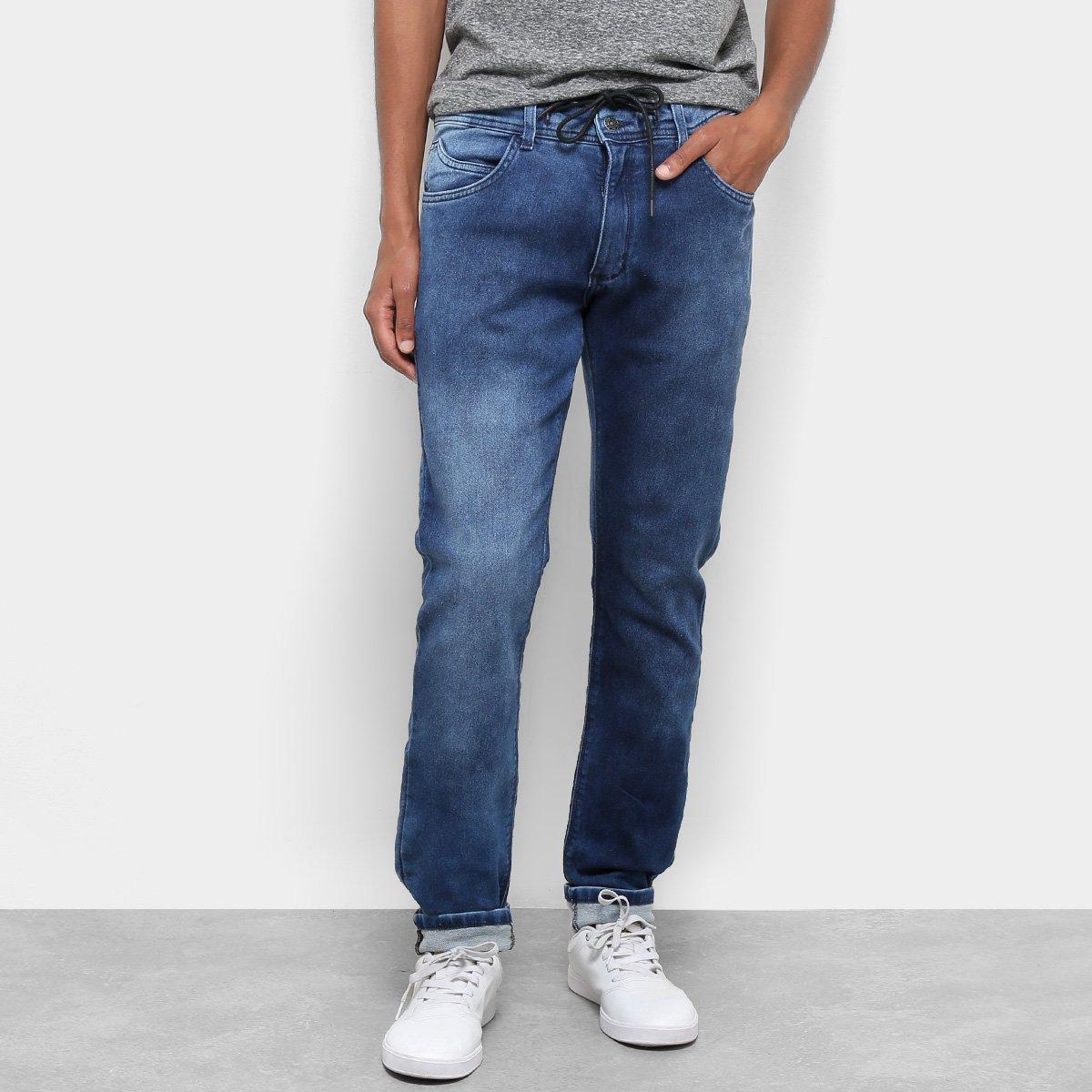 Calça Jeans Rip Curl Confort Used