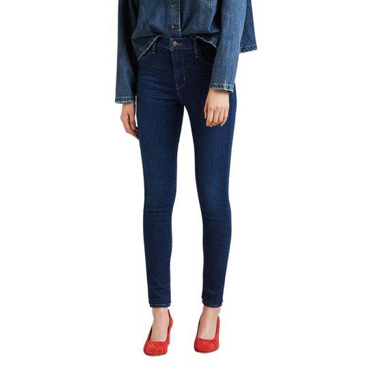 5417214d4 Calça Jeans Levis 720 High Rise Super Skinny Feminina - Jeans ...
