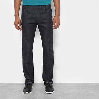 451add047 Calça Jeans Cavalera Albert Classic Masculina