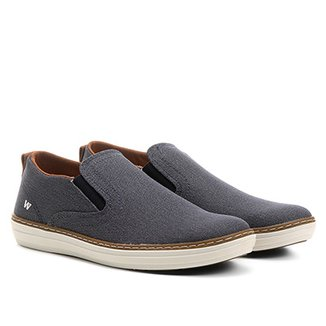 8e1856ba0f Slip On West Coast Iate Modena Lona Masculino