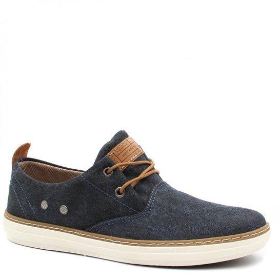 695484d892 Sapatênis West Coast Metais Masculino - Jeans - Compre Agora